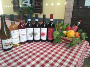 Read more about the article Le nostre nuove Etichette Vini